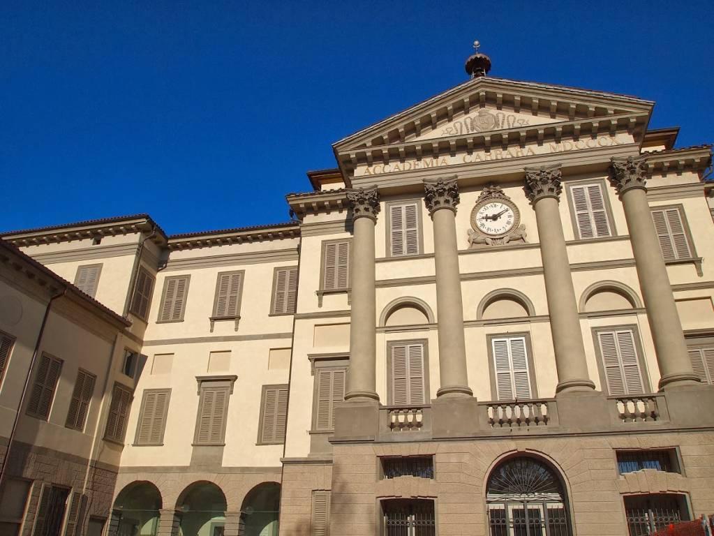 Festivit di pasqua al museo in carrara tra 39 viaggi d for Galleria carrara bergamo