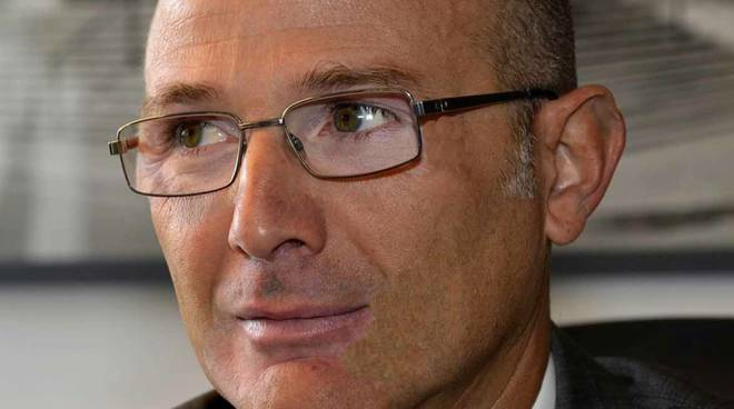 Ercole Galizzi, presidente di Confindustria