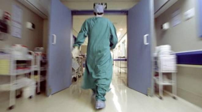 Giallo all'ospedale di Mozzo