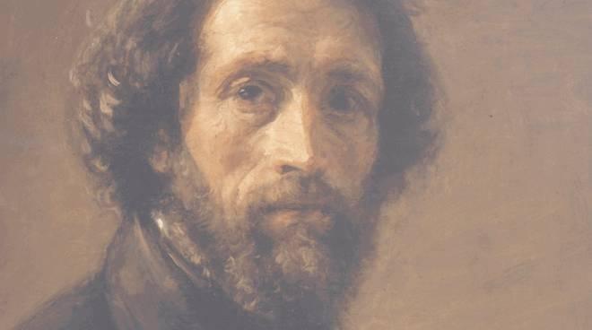 Giovanni Carnovali, detto il Piccio (autoritratto)