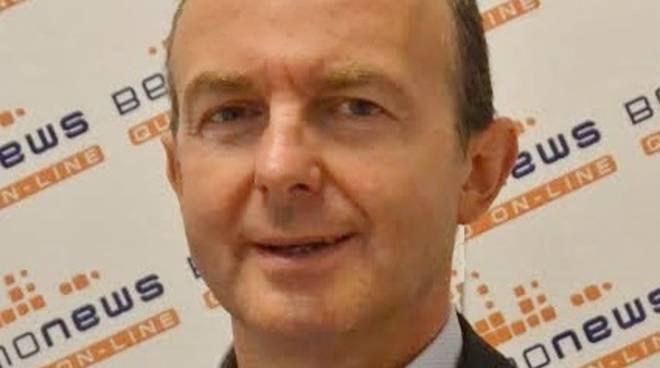 Giovanni Sanga, relatore alla Camera della Legge sul rientro dei capitali