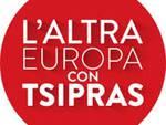 """""""L'altra Europa con Tsipras"""""""