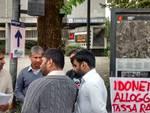 Più tasse sulla casa agli stranieri: il comitato aspetta risposte dalla Prefettura