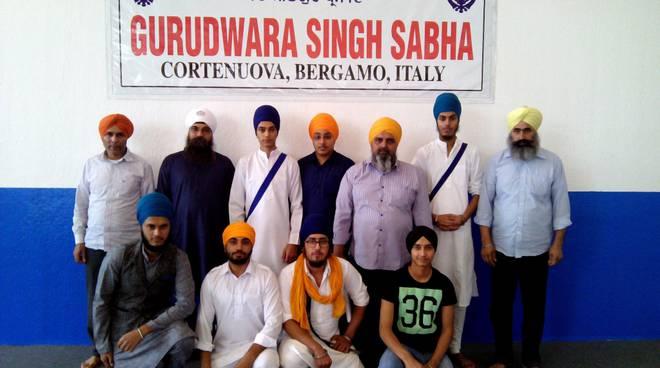 Sikh siti di incontri UK