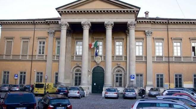 Il liceo Sarpi in Città Alta
