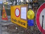 Pericolo frane a Valgoglio