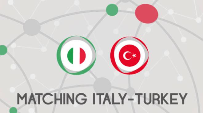 Scambi commerciali tra Lombardia e Turchia