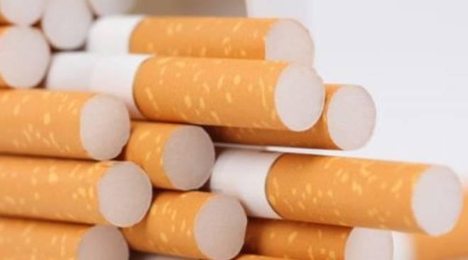 Sigarette, stangata in arrivo