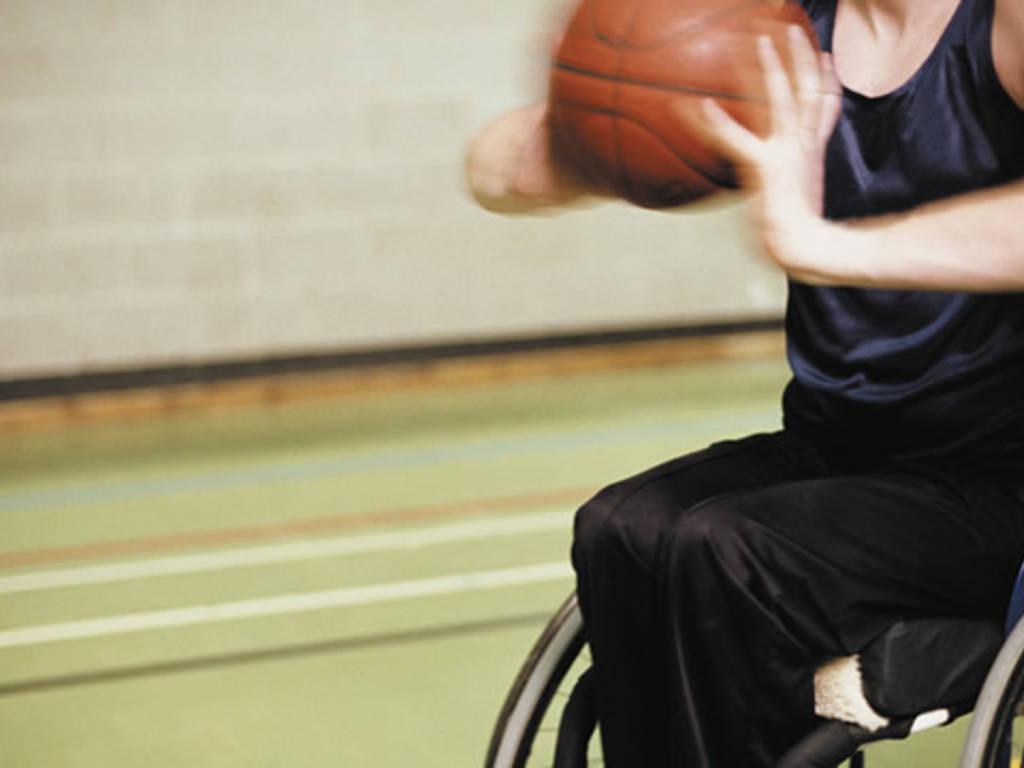 """""""Sport Everybody"""" per le persone disabili"""