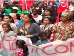 Telgate, torna in piazza il Comitato antirazzista 500 euro