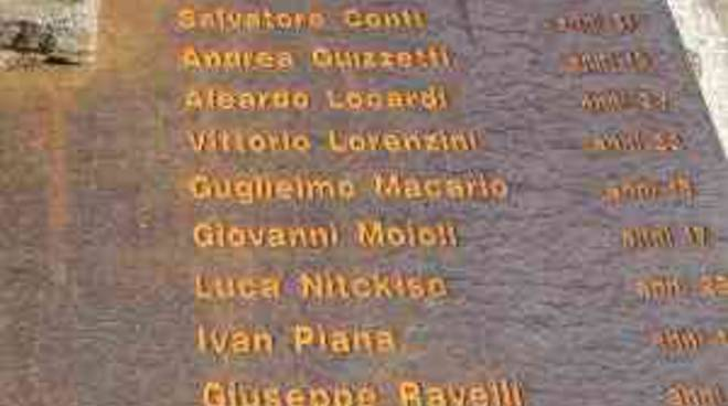 13 Martiri di Lovere