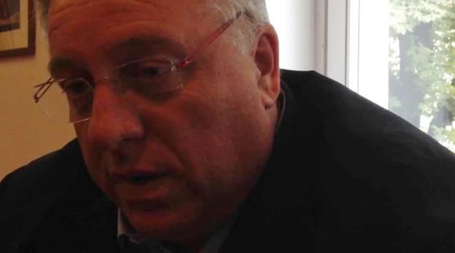 Carlo Vimercati, presidente della Fondazione della Comunità Bergamasca