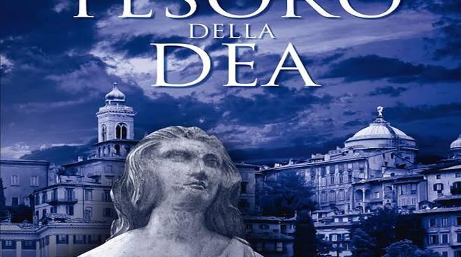"""""""Il tesoro della Dea"""" di Roberto Pelucchi"""