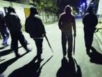Ronde dei cittadini a Branzi allontanano i ladri