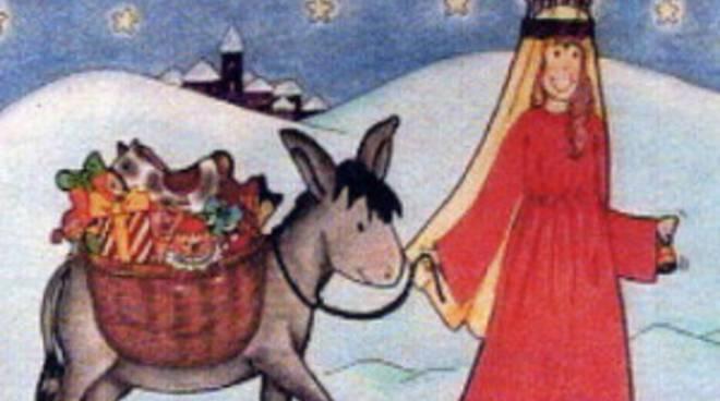 Santa Lucia a Treviglio - BergamoNews
