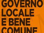 """""""Governo locale e bene comune"""""""