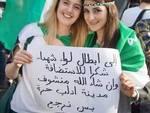 Greta e Vanessa, le due italiane rapite e rilasciate in Siria