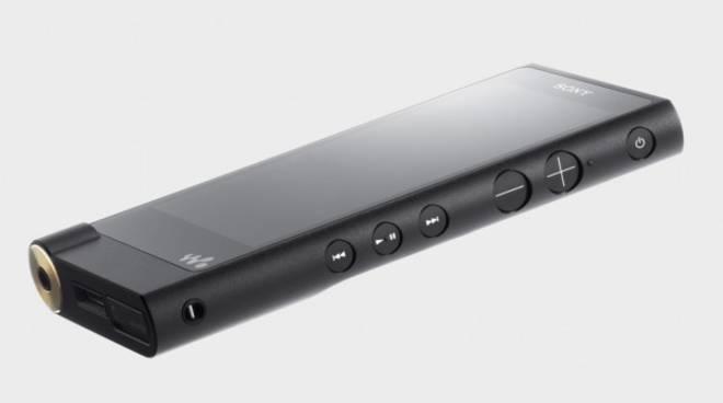 Il nuovo Sony Walkman