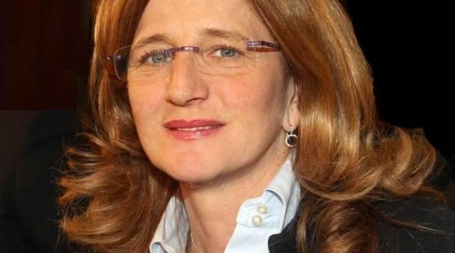 L'onorevole Elena Carnevali