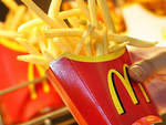 Le patate di McDonald's