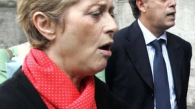 Mariolina Moioli e Patrizio Mercadante
