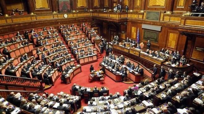 Ecco i deputati fedeli al patto del nazareno i bergamaschi for Lista senatori