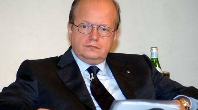 Alberto Barcella, Presidente della Banca Popolare Commercio e Industria