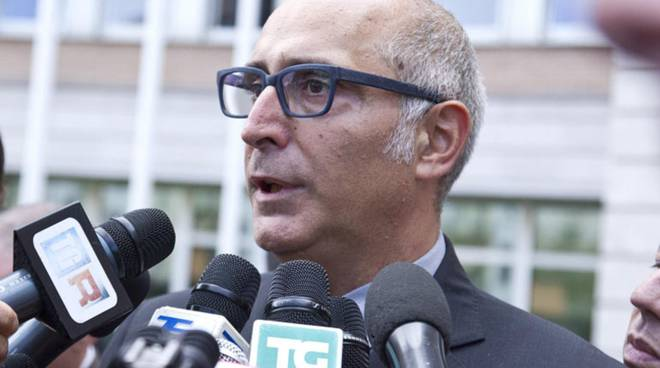Avvocato Claudio Salvagni