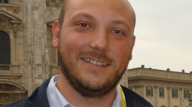 Dario Violi, consigliere regionale M5S