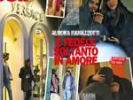 Flirt tra Aurora Ramazzotti e il nipote di Gori