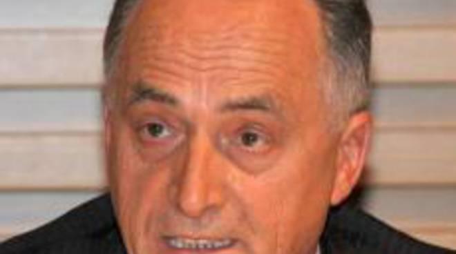Gianluigi Viscardi, presidente della Piccola Industria di Confindustria Lombardia