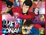 Lupin III vs Detective Conan