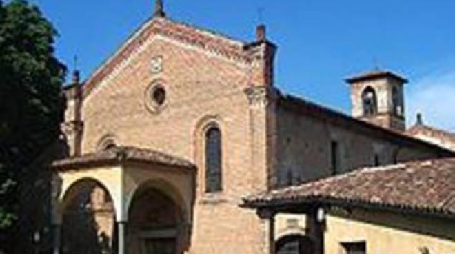 Monastero san Bernardino a Caravaggio