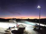 Monte Pora, novità sulle pista da sci