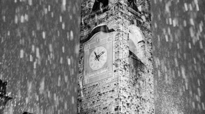 Neve, le vostre foto - 6 febbraio