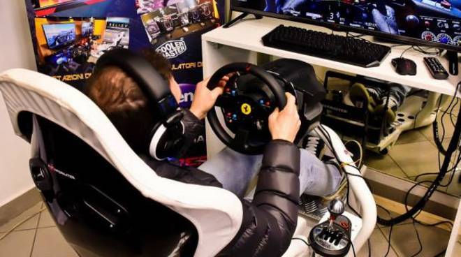Primo apuntamento con Ak Gamazing, la rubrica di BgNews sul mondo dei videogiochi