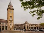 Restauro conservativo alla Torre dei Caduti di Bergamo