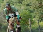 Santini Maglificio Sportivo in sella all'Eroica