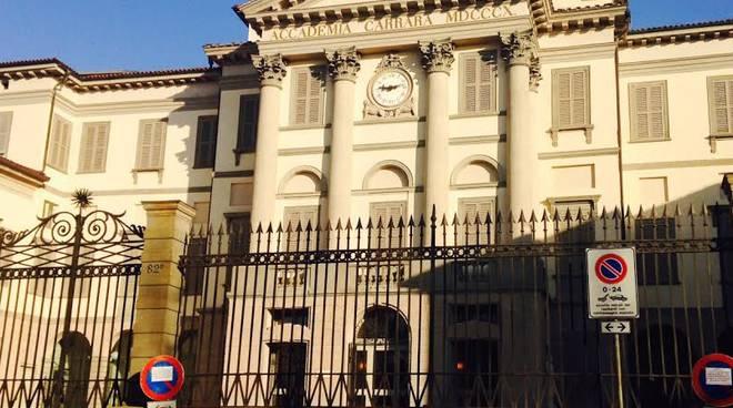 Bergamo vendite della card musei lombardi carrara da for Galleria carrara bergamo