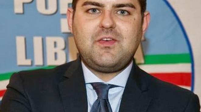 Alessandro Sorte, assessore regionale ai Trasporti
