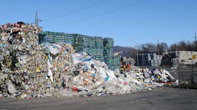 Alla Montello Spa i rifiuti di Expo