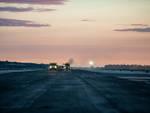 Alla Vitali Spa la pista dell'aeroporto di Olbia