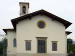 La chiesa di Azzonica