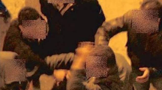 La denuncia di un 27enne: io picchiato a Trento di notte da esponenti dell'estrema destra