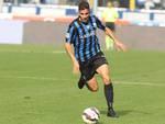 Marco D'Alessandro, migliore in campo a Parma