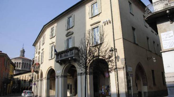 Municipio di Treviglio