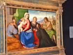 Palma il Vecchio, le prime immagini dei capolavori