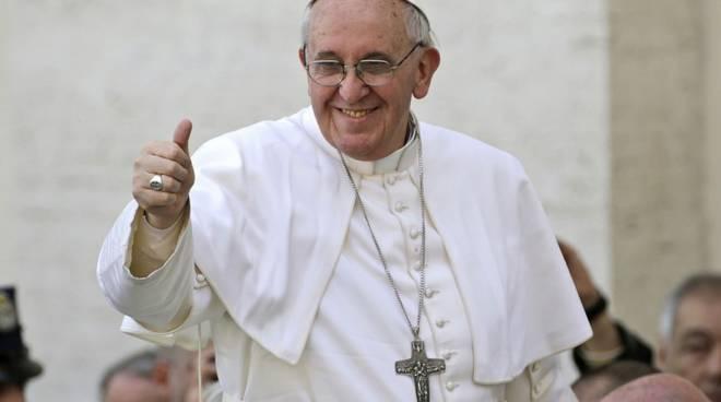 Papa Francesco annuncia un Giubileo straordinario