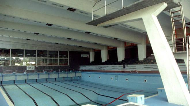 Malore in piscina 11enne di brembate sopra in terapia - Piscina di brembate sopra ...