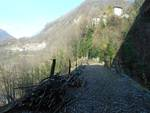 Splendida passeggiata sull'ex ferrovia della Valbrembana